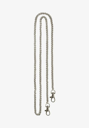 Overige accessoires - silver