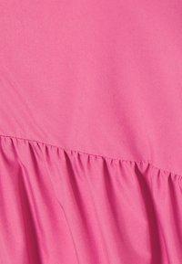 iBlues - LORETTA - Denní šaty - fuxia - 2