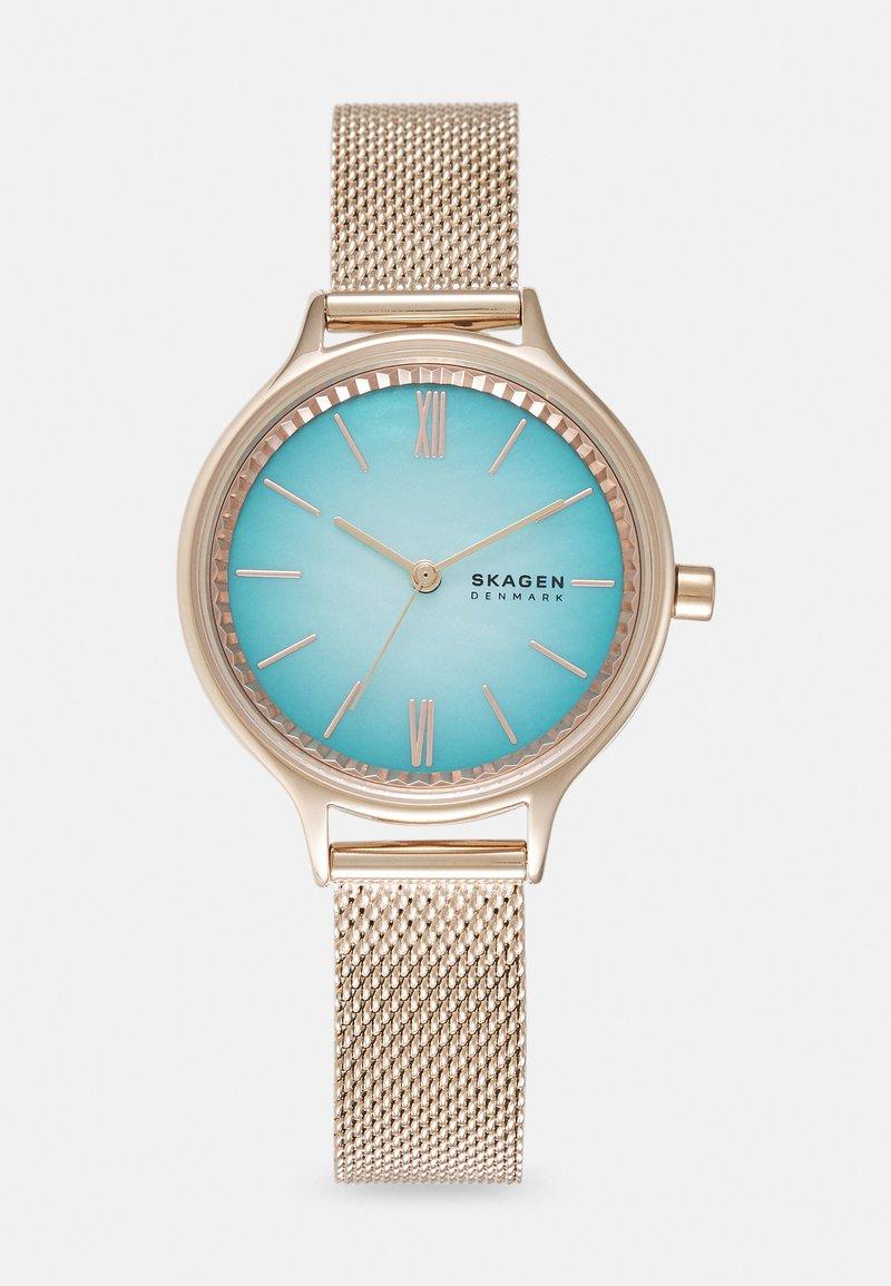 Skagen - ANITA - Watch - rose gold-coloured