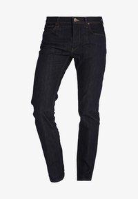 Lee - DAREN  - Straight leg jeans - rinse - 5