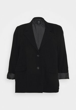 THE RACHEL - Blazer - black
