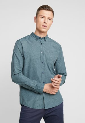 Košile - dark green