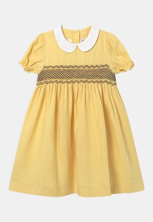 KATE - Cocktail dress / Party dress - yellow