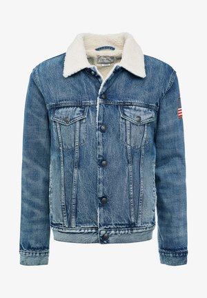 ICON TRUCKER JACKET - Light jacket - keighton