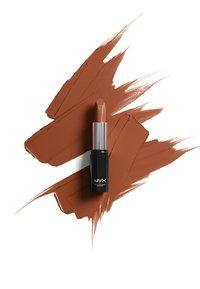 Nyx Professional Makeup - SHOUT LOUD SATIN LIPSTICK - Lipstick - cactus dreams - 2