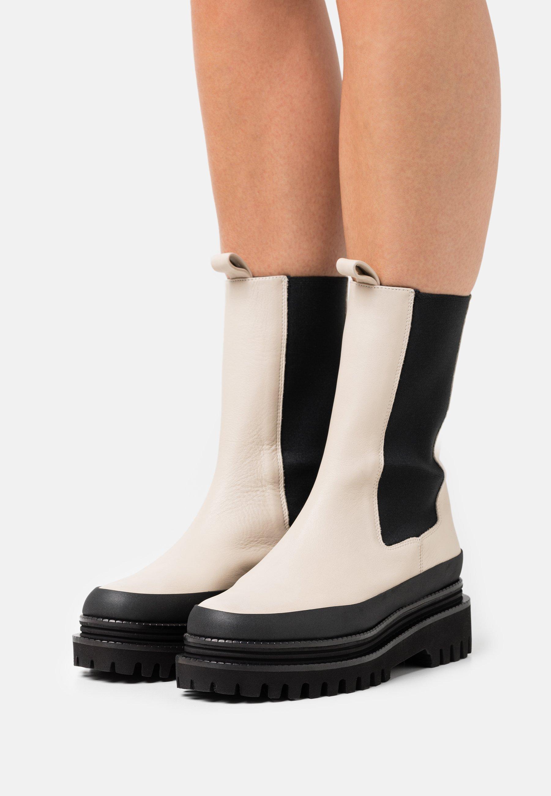 Women CARMEN - Platform boots