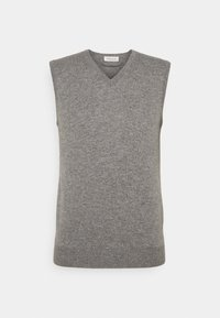 Wool & Co - REPRODUCTION - Jumper - grey - 0
