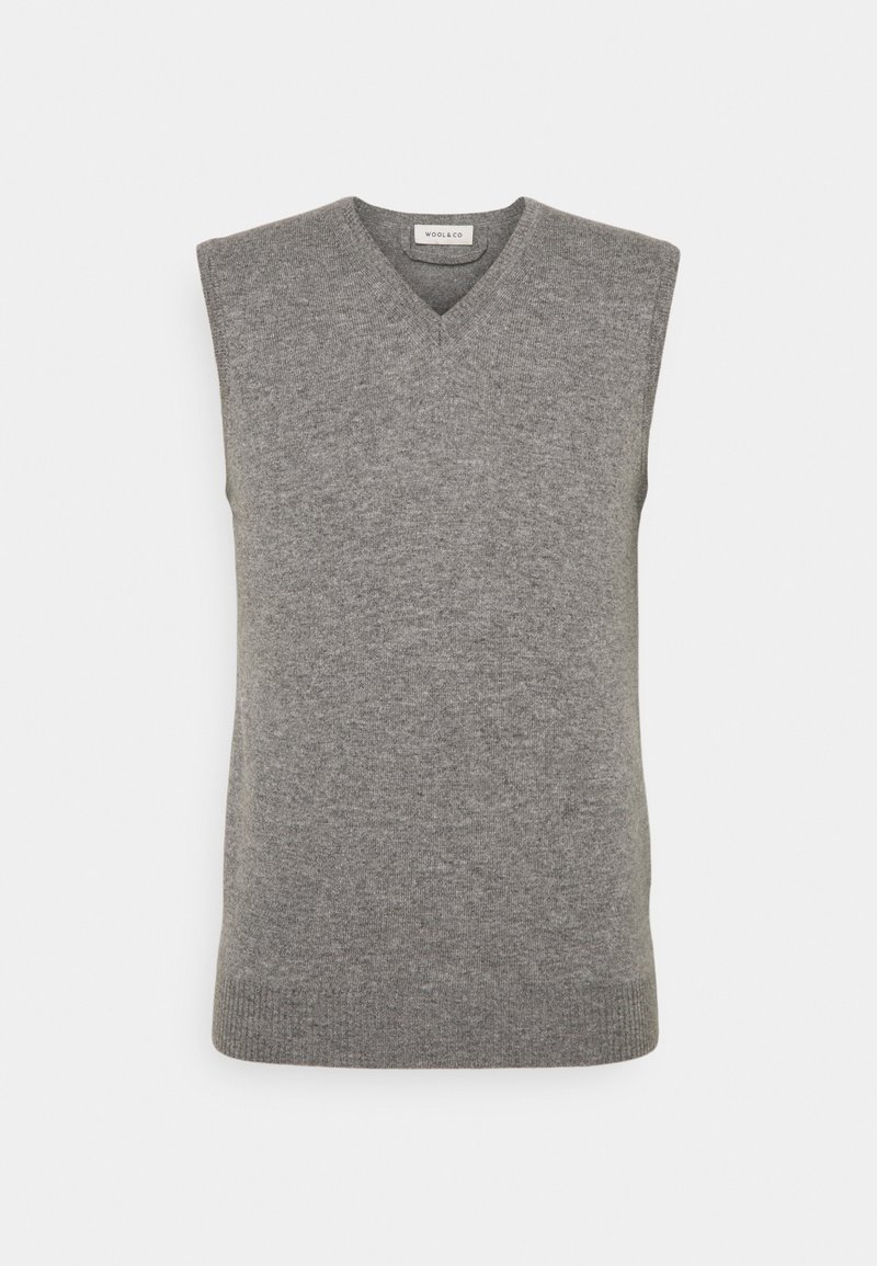 Wool & Co - REPRODUCTION - Jumper - grey