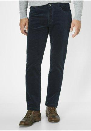 MILTON - Trousers - navy