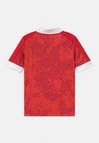 adidas Performance - RFU H UNISEX - Club wear - team colleg red - 1