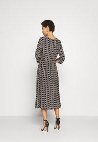Esprit Collection - DRESS - Day dress - black - 2