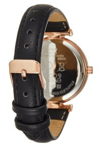 Even&Odd - Horloge - black - 1