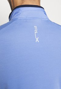 Polo Ralph Lauren Golf - PACKDOWNVES  FILL VEST - Vesta - fall blue - 4