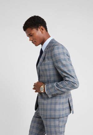 OREGON - Suit jacket - dark grey
