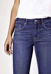 Five Fellas - GRACIA - Slim fit jeans - blau - 4
