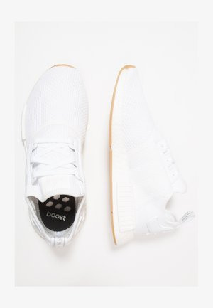 NMD_R1 - Sneakers - ftwwht/ftwwht/gum3