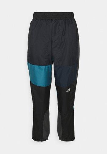 RAEBURN X RENEWED JOGGER UNISEX - Teplákové kalhoty - blue/grey