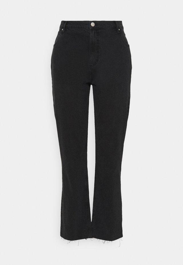 ORIGINAL SIENNA - Jeans slim fit - midnight black