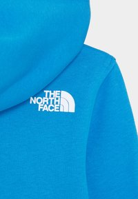 The North Face - NEW BOX CREW HOODIE UNISEX - Hoodie - clear lake blue - 3