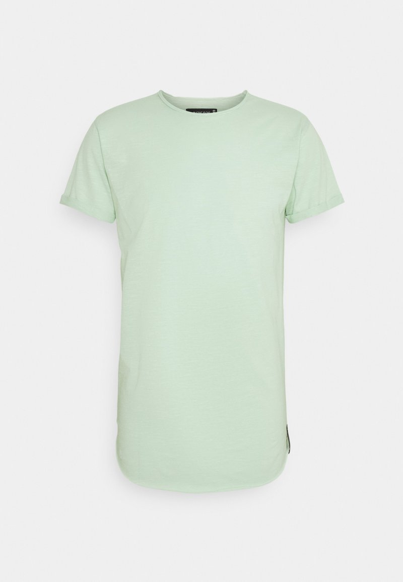 INDICODE JEANS - ALAIN - T-shirt - bas - quite wave