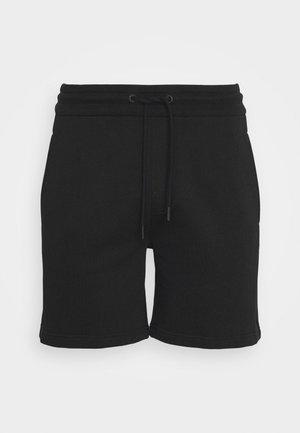 LOGO - Short - black