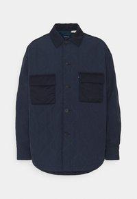 Levi's® Made & Crafted - UNISEX - Lahka jakna - navy blazer - 0