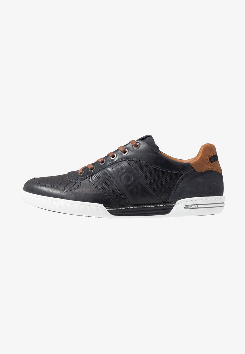 Björn Borg - CELL - Trainers - navy