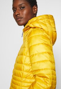 Esprit - Light jacket - brass yellow - 4