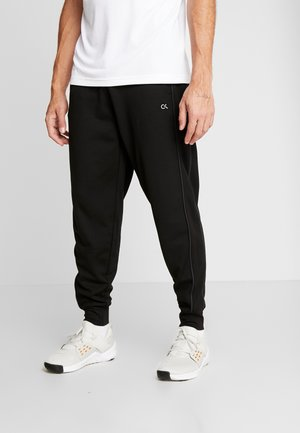 PANTS - Joggebukse - black