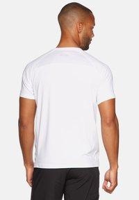 Jeff Green - MARVIN - T-shirt print - white - 1