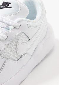 Nike Sportswear - PEGASUS '92 LITE - Sneakers - white/black - 2