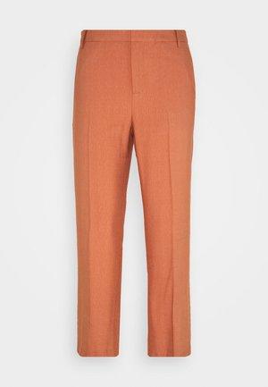 DELVAPW  - Trousers - sunburn