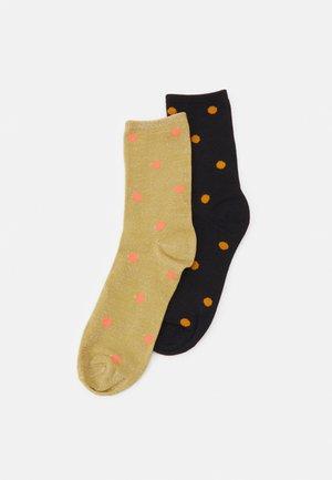 MIX SOCK 2 PACK - Socks - nightsky/lark