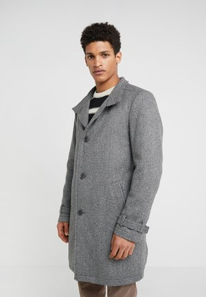 ONNEX - Classic coat - grey
