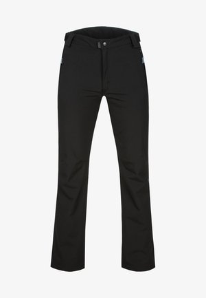 Pantaloni outdoor - black