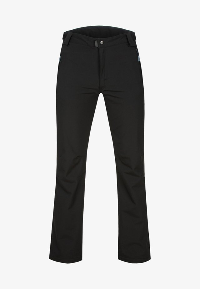 Pantalons outdoor - black