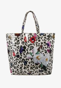 Ted Baker - POLYCON - Bolso shopping - ivory - 5