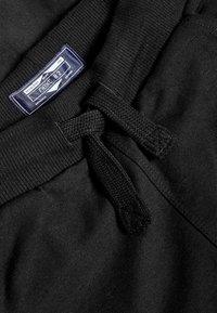 Next - SUPER SKINNY FIVE PACK - Tracksuit bottoms - black - 7