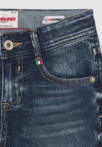 Vingino - ARGOS - Jeans Skinny Fit - cruziale blue - 2