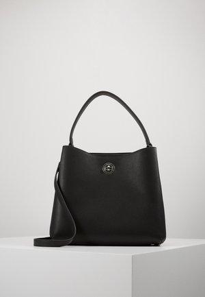 FILIPPA - Torebka - schwarz