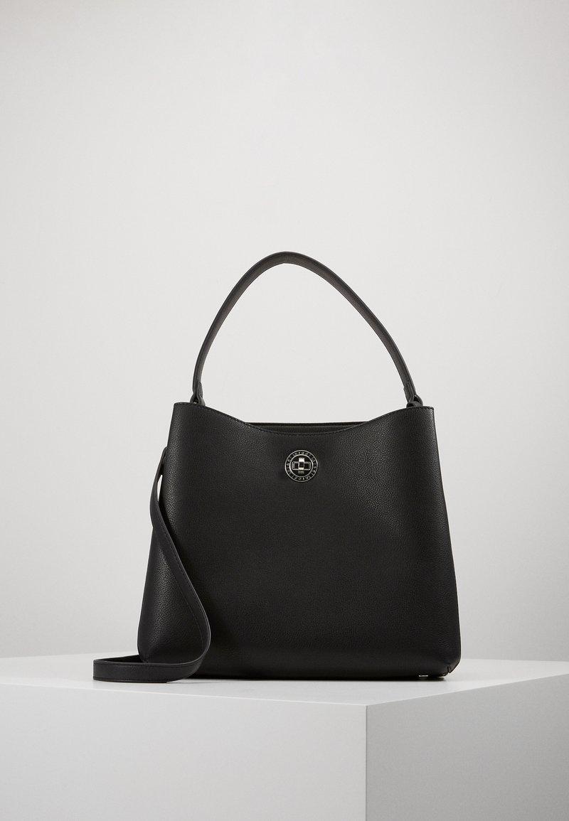 L. CREDI - FILIPPA - Handbag - schwarz