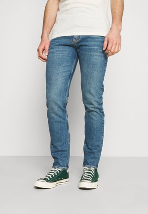REX - Jeans straight leg - medium blue