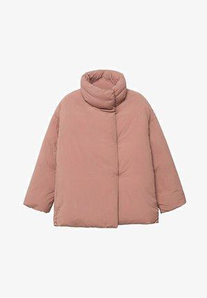NATA - Vinterjakke - pink