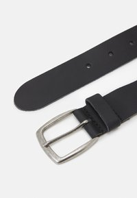 Jack & Jones - JACMICHIGAN BELT - Belt - black - 1