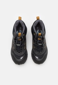 Viking - TIND MID GTX UNISEX - Hiking shoes - black - 3