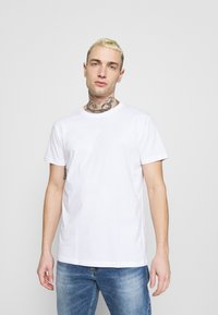 edc by Esprit - Basic T-shirt - white - 0