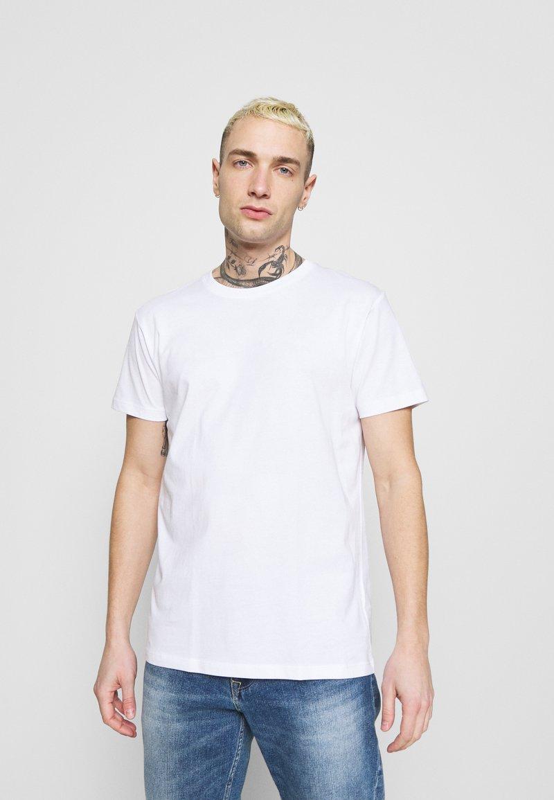 edc by Esprit - Basic T-shirt - white