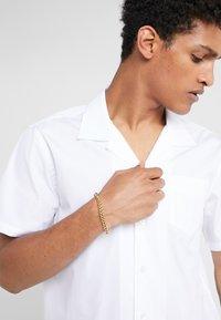 Vitaly - KUSARI - Bracelet - gold-coloured - 2