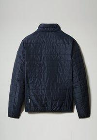 Napapijri - ACALMAR - Winter jacket - blu marine - 6
