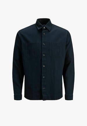 JPRBLALINEN - Shirt - navy blazer